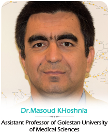 Read more about Dr. Masoud KHoshnia