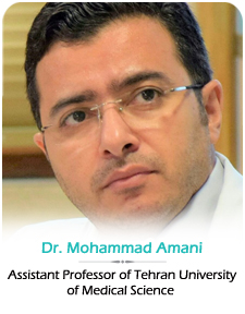 Read more about Dr. Mohammad Amani