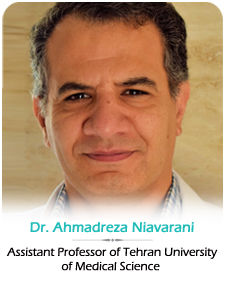 Read more about Dr. Ahmadreza Niavarani
