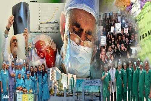 "Dr. Malekzadeh announced: ""The latest results of Iran's 25 years of liver transplant"""